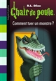 CHAIR DE POULE , TOME 34